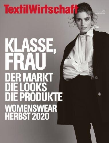 Markenberatung unterstützt Fashion Label Eva Mann