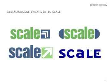 Markenentwicklung Software