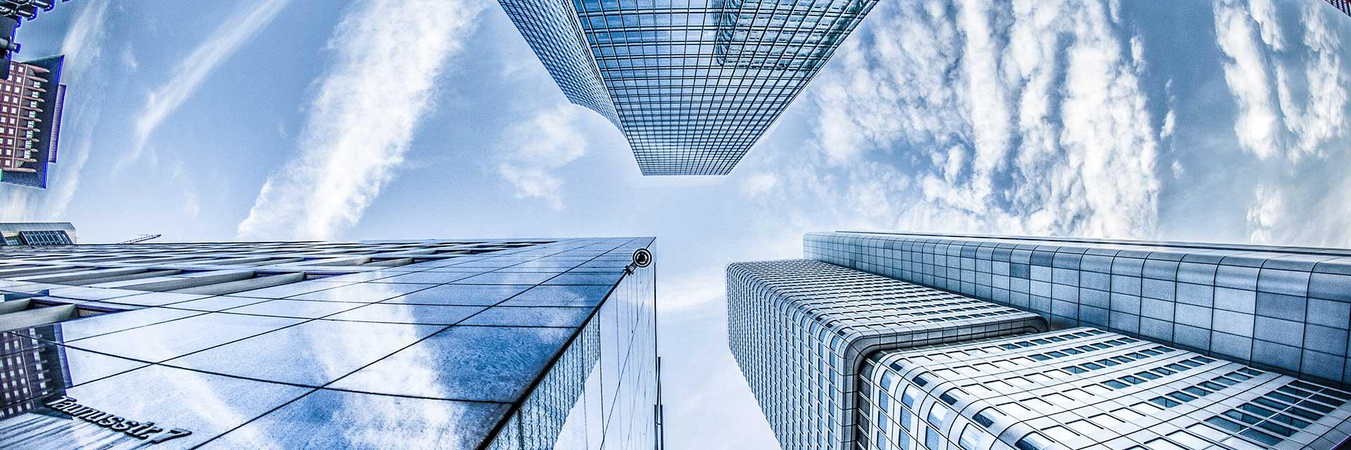 Unternehmensmarke-Dachmarke