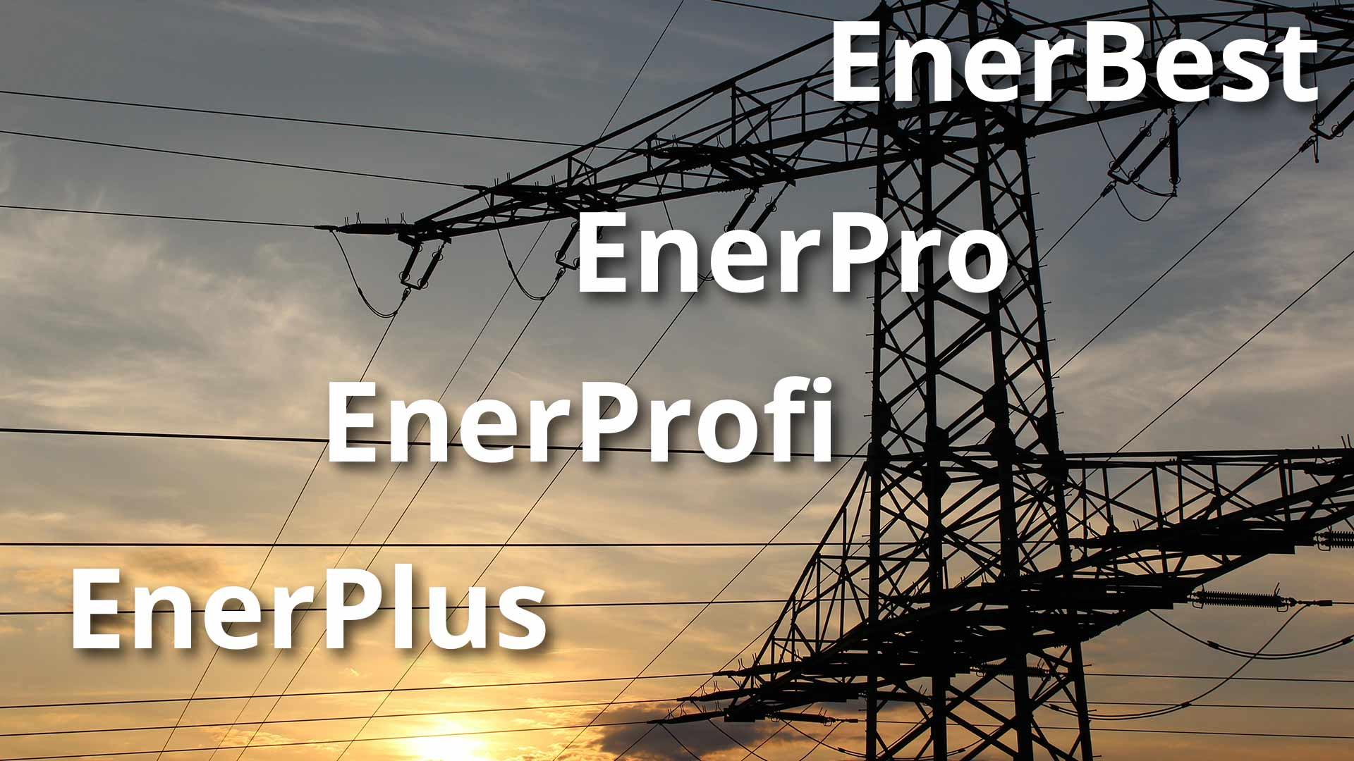 Markenentwicklung Energiesektor