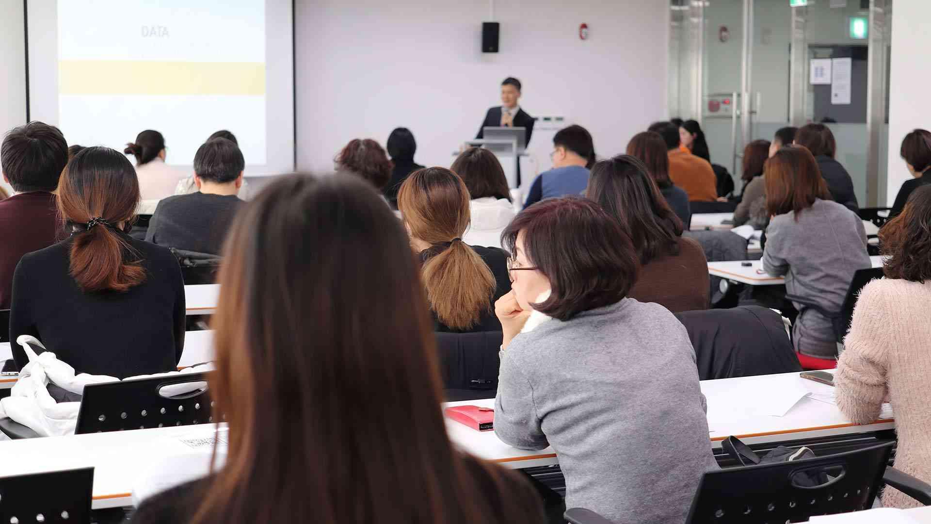 Workshops und Seminare zur Marke